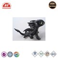ICTI Approved Factory cheap small plastic black dragon toys