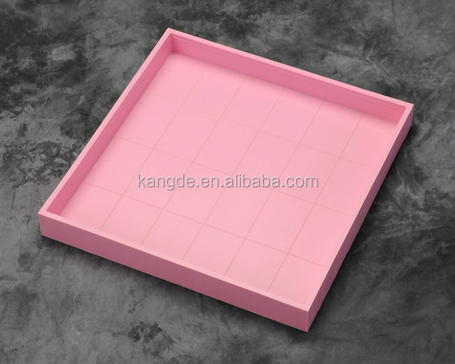 Easy Use Silicone Soap Molds,Rectangle Handwork Soap Molds