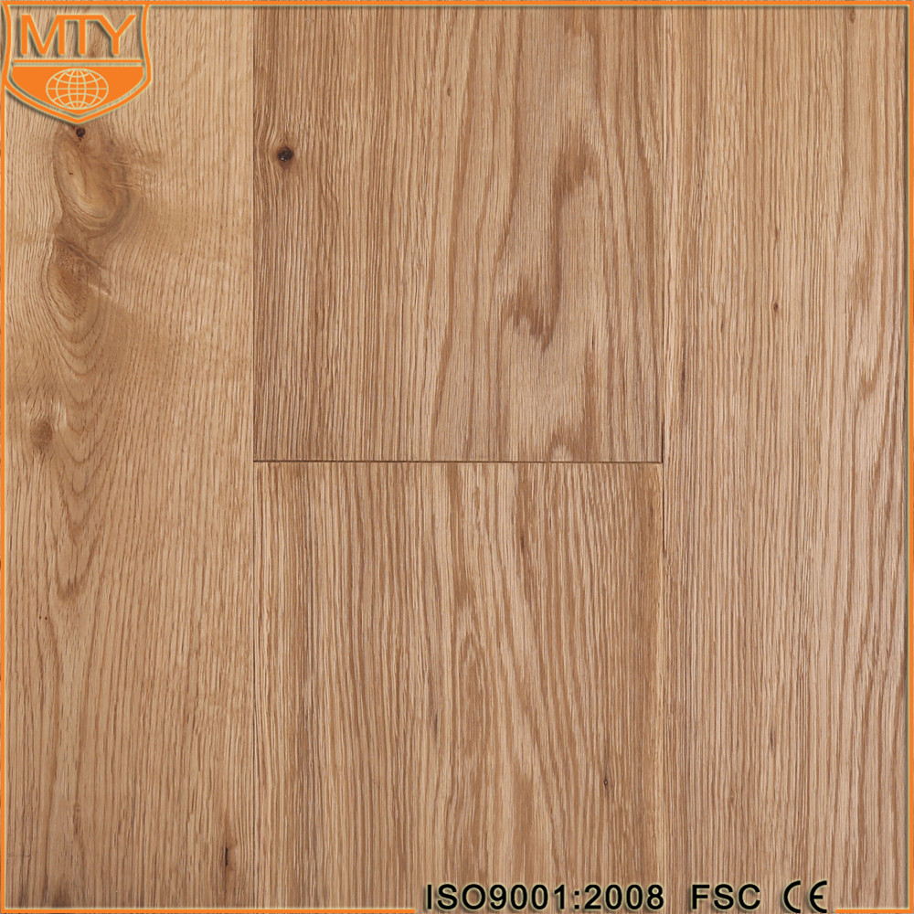 E-2 Hot Sale High Quality American Oak Wood Flooring