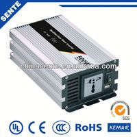 Hot selling 500w modified sine wave 3 cfl inverter 50Hz/60Hz made in China