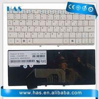 Laptop Notebook keyboard for Lenovo S9 S9E S10 S10E M10 M10W S20 3G White US