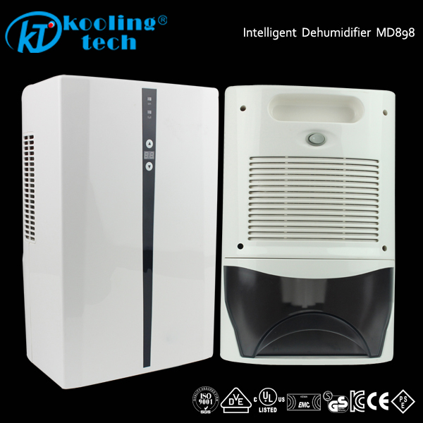 Small room size air dryer cabinet home mini dehumidifier