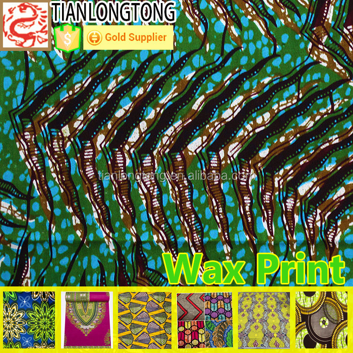 african dashiki/veritable java prints fabric/wax polyester <strong>cotton</strong>