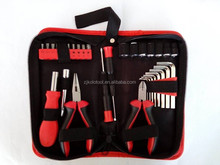 31pcs tool kit for motorcycle, motorcycle repair tools set OEM