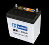 hot selling D36Ah 12V Lead Acid Automotive Car Battery