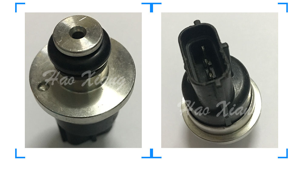 High Quality Fuel Pressure Sensor MR560127