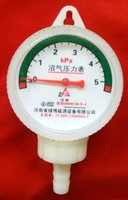 Hot selling bourdon tube type pressure gauge with low price