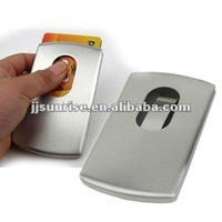 2014 hot sale stainless steel business card case