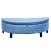 Customized Wooden Cheap Modern Stool Benches