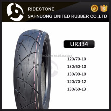 120/70-10 130/60-10 130/90-10 motorcycle tire /china motorcycle tyre