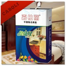 Caboli anti scratch pu wood furniture paint coating
