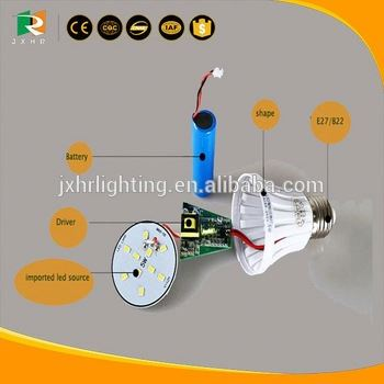 New design protection eyes new production Shenzhen led recharge b b light integration