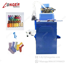 Good Price Italian Fully Automatic Computerized Double Cylinder Manufacturing Socks Making Knitting Machinery Socks Machine