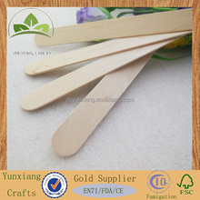 140mm wooden spatula for Children