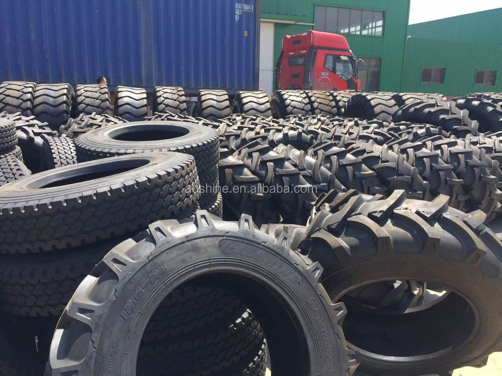 16.9R28 R1 pattern radial agriculture tire for sale