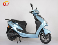 2017 new model electric motorbike 800W electric motorcycles two seater electric scooter for adults