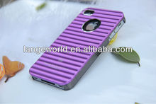 cleave aluminum bumper case for iphone 4 4s 4g