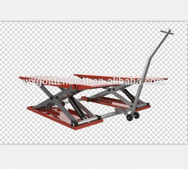 Power Supply good quality ever eternal car lift widely used