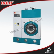 Commercial electric automatic used dry cleaning equipment/used dry cleaning equipment for sale