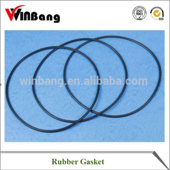 Hot Selling High Quality Rubber Gasket