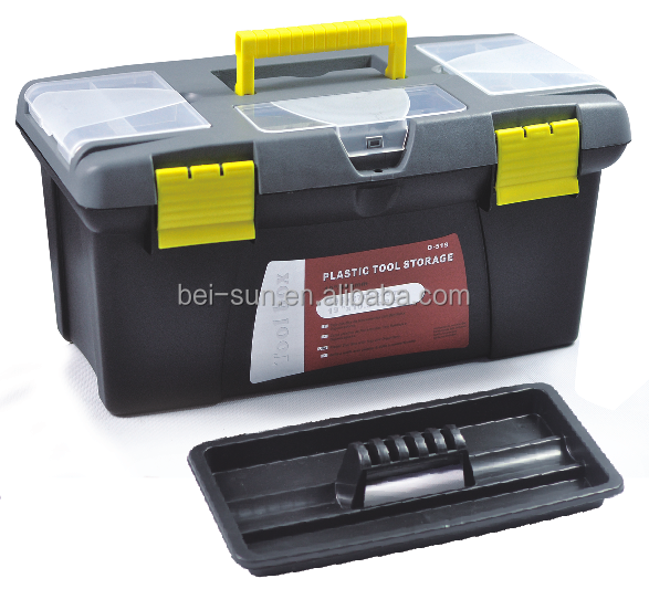 Tool box ,storage box , plastic tool box G-519