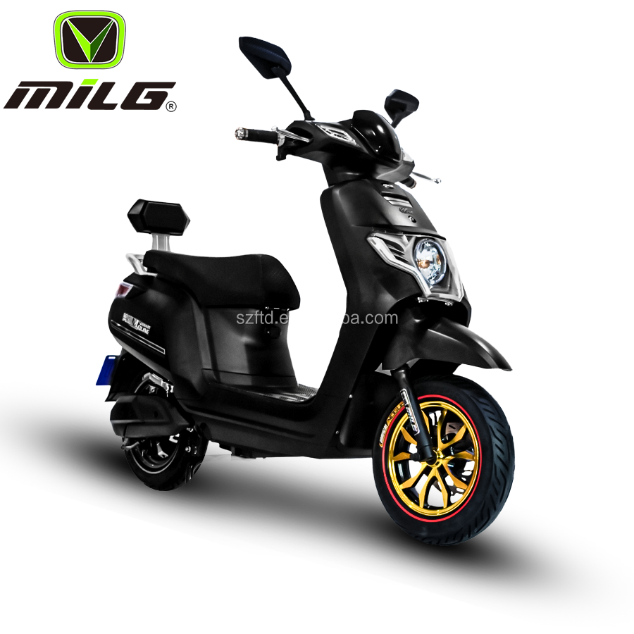 Chinese Electric Moped Dealers Motorbike