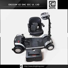 electric disabled electric double seat BRI-S07 old motorcycles