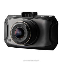 Car DVR Camera G90 Full HD 1080P 3.0' LCD G-Sensor Night Vision 500Mega 140 Wide angle video CAM HDR Recorder