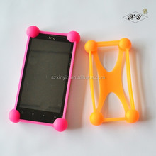 smart phone case/new style silicone skin case/mobile skin covers