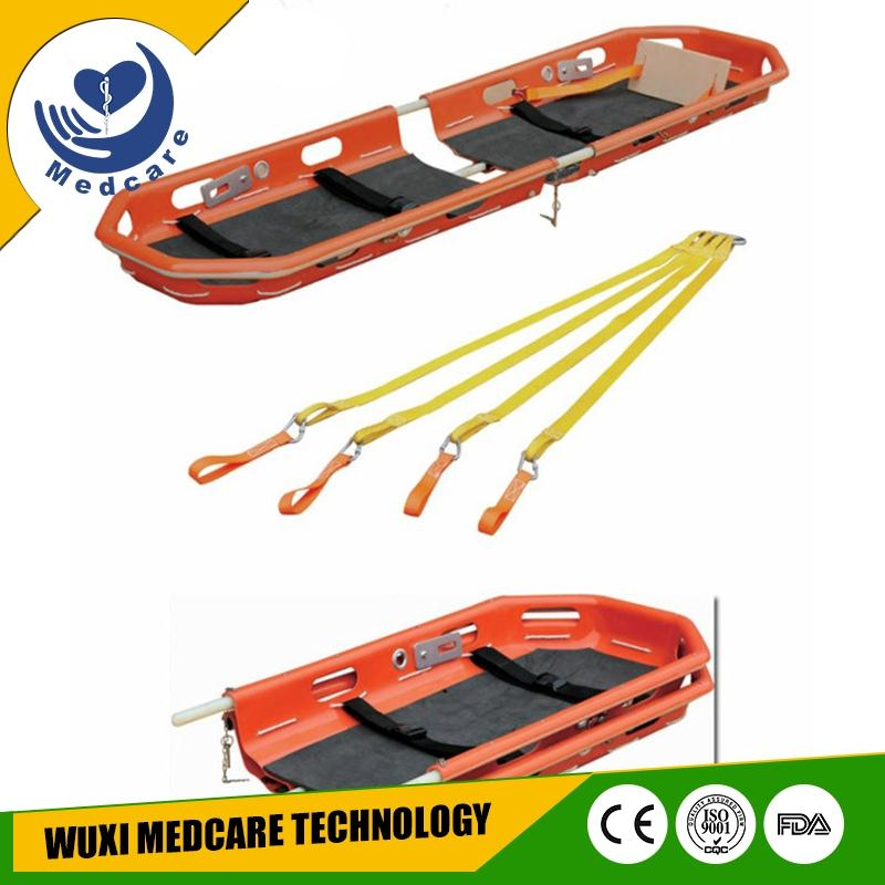 MTB2 Cheap foldable helicopter basket stretcher for sale