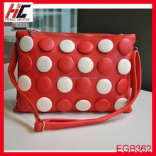 2015 Summer hot sale promotional women shoulder bag online shopping hongkong