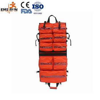Wholesale high quality survival bag military first aid kit