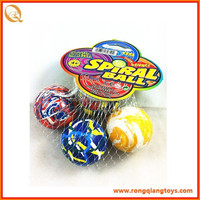 Hot selling rubber bouncy balls 45mm high bouncing ball for sale SP341826