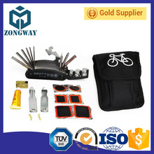 Bicycle repair kit bicycle multi repair tool bike accessories