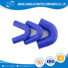 Automotive Heat Resistance 45/90/135/180 Degree Reducer Elbows Silicone Hose