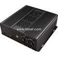 Industrial Mini PC A05ECM with 5 serial ports rs232 or rj45 fanless atom d425 or d525 dual core