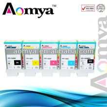 For Canon ipf 750 compatible PFI-102 ink cartridge