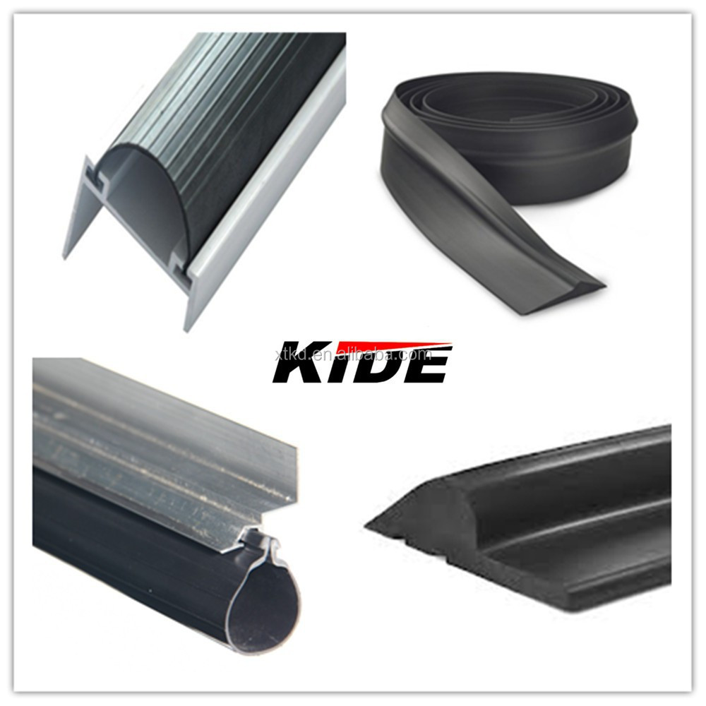 bottom profile garage door sealgarage door rail buy garage door sealbottom door rail product on alibabacom