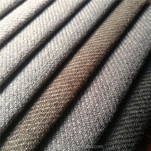 China polyester upholstery fabrics for sofas office chair