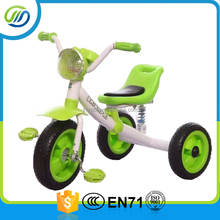 Hot-selling good quality baby tricycle/ kids tricycle factory