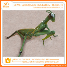 High simulation mantis model with realistic sound