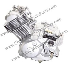 Motorcycle Engine for YBR125
