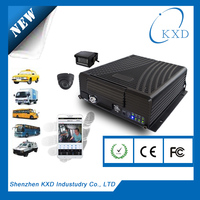 dvr card techwell 4ch