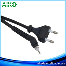New design Multifunctional Brand new Right Angle Power Plug Adapter