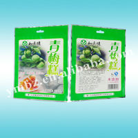 dry fruit plastic packing bag