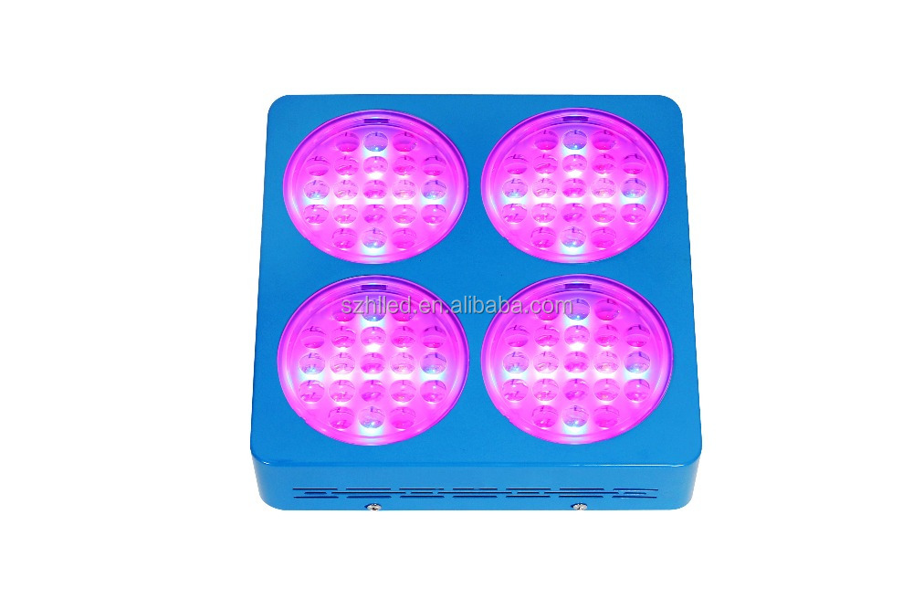 2017 New 150w led grow light for hydroponic plant growth