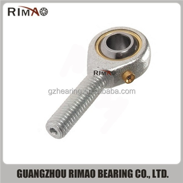 joint manufactured in China P0S30 rod end bearing knuckle joint