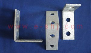 telecom hardware assemblies, America standard bolt, nuts, washer, NYLON bolt, safety end cap