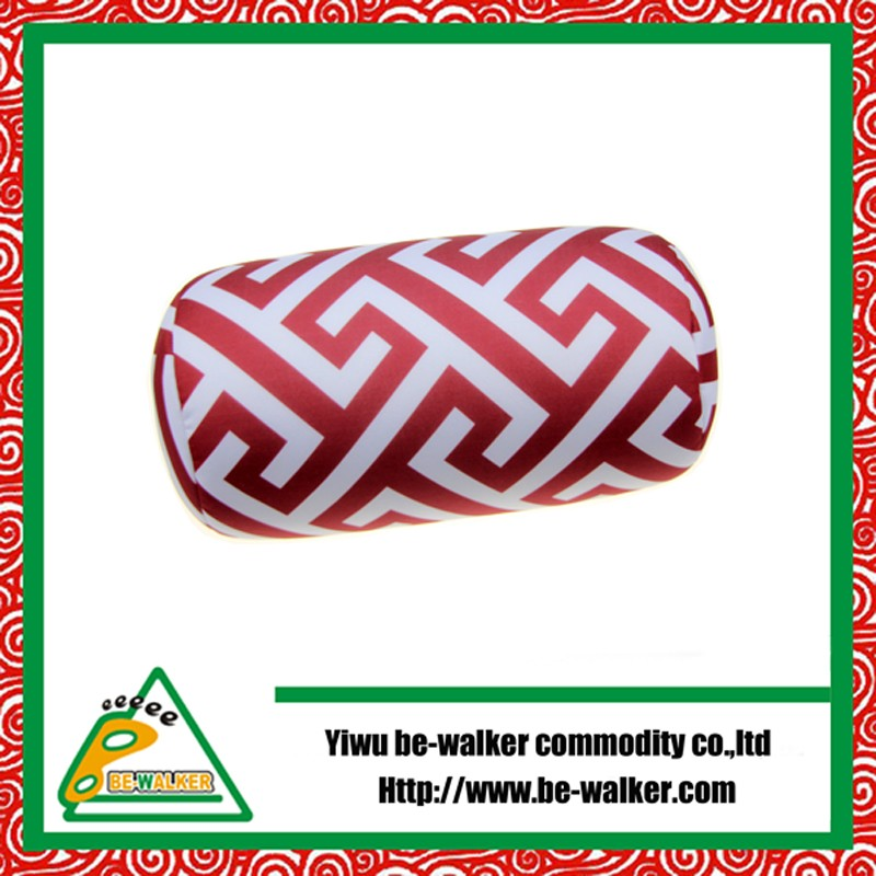 Comfortable Sleeping Tube Pillow