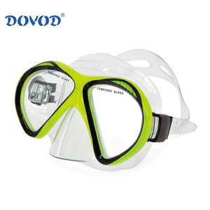 Manufacturer diving equipment water sports custom swimming scuba mask equipment